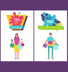 -70 best sale and exclusive vector image vector image