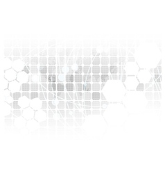 Abstract Technology vector image