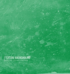 green texture background vector image
