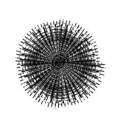 Grunge stamp element vector