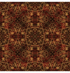 rusty mystic vector image vector image