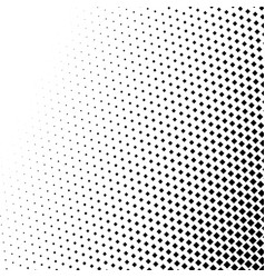 Abstract halftone minimalistic background from vector