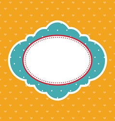 label design vector image