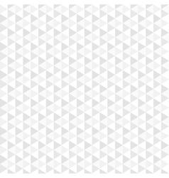 Geometric mosaic background vector