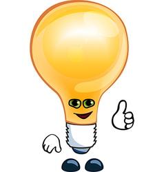 Bulb electric vector