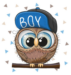 Big Eyes Owl Cartoon Cute Vector Images Over 390