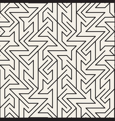seamless irregular pattern modern abstract vector image