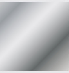 silver texture background vector image