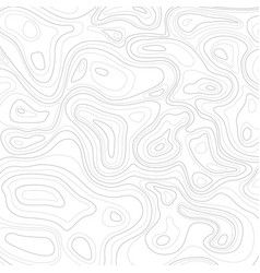 black terrain vector image