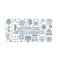 Artificial intelligence vector