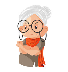 Grandmother vector