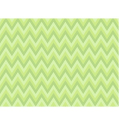 Zigzag seamless background vector image