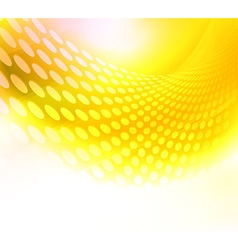 Background abstract dots vector image vector image