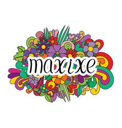 Dance maxixe vector