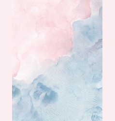 Abstract background design with pink and blue vector