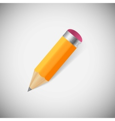 Notes application icons vector image