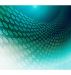Abstract Background dots Template vector image vector image