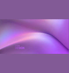 soft purple viscous substance abstract background vector image