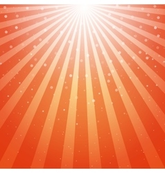 Sun Rays abstract background vector