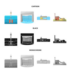 Source and environment vector