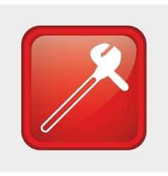 tool equipment vector image