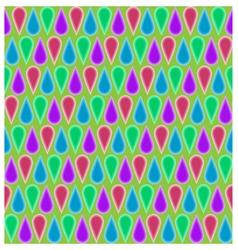 dropspat vector image vector image