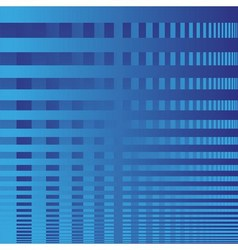 Background blue texture for textile vector