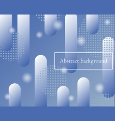 futuristic background with gradients vector image