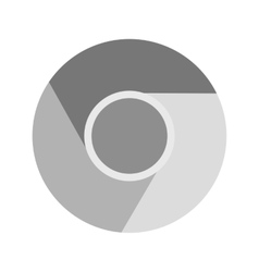 Google Chrome vector
