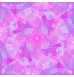 abstract lilas background vector image