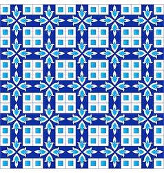 Decorative Background six vector image