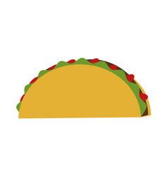 Mexican culture related icon image vector