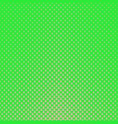 retro stylized christmas tree pattern background vector image