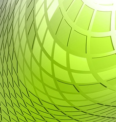 Abstract green background1 vector