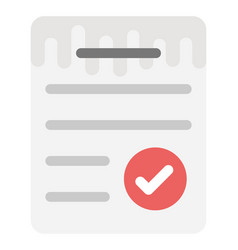 Approved document vector