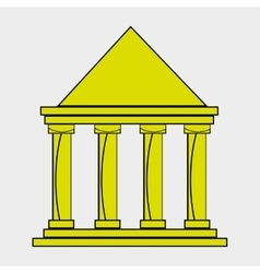 Elections icon design vector