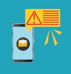 Alert attention notification important reminder vector