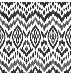 ethnic boho seamless pattern vector image