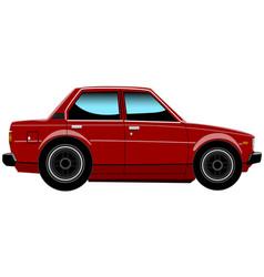 Toyota corolla ke70 side 01b vector