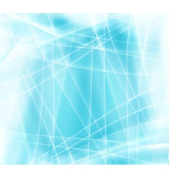 Blurry abstract vector image vector image