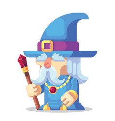 fantasy rpg game game character monsters and heros vector image