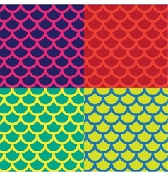 pattern or wallpaper on the vector image