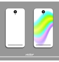 CoverPhone33 vector