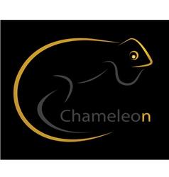Chameleon vector