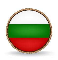 Bulgaria seal vector