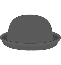 Grey hat vector