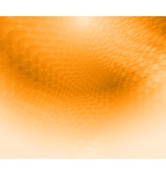 Ornate background Design wave gold vector