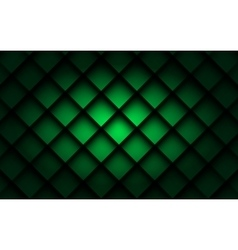 Square background box overlap layer angle vector image vector image
