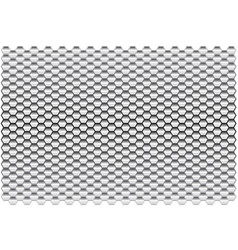 seamless pattern honeycomb background made of vector image
