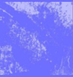 retro blue texture vector image
